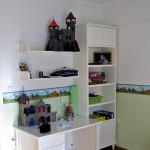 Παιδικό γραφείο - βιβλιοθήκη Θεσσαλονίκη
