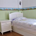 Παιδικό κρεβάτι Θεσσαλονίκη